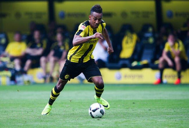 RB Leipzig - Borussia Dortmund : 1-0
