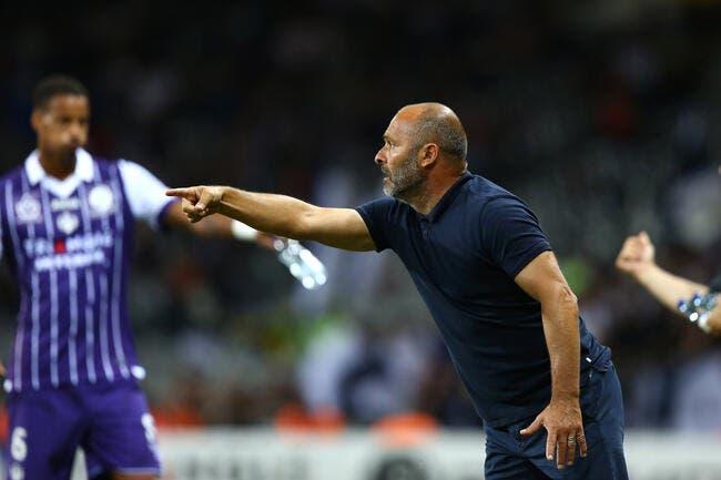 TFC : Dupraz ne veut pas mettre le feu en Corse, mais....