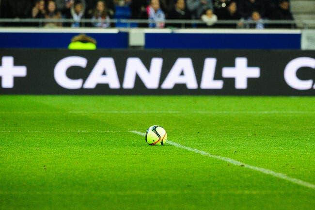 TV : Canal+ stoppe Enquête de foot pour éviter les sujets qui fâchent