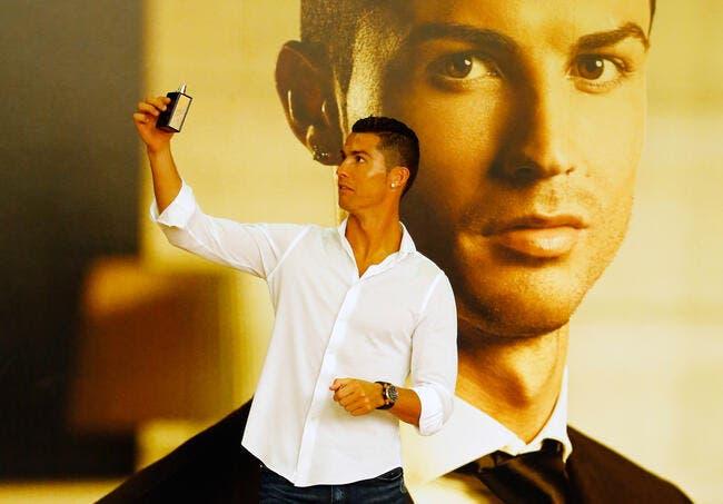 Liga : Cristiano Ronaldo prend Google pour détruire Xavi