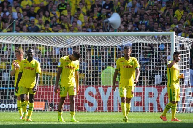 Nantes: Les mots forts de Girard après la défaite contre Metz