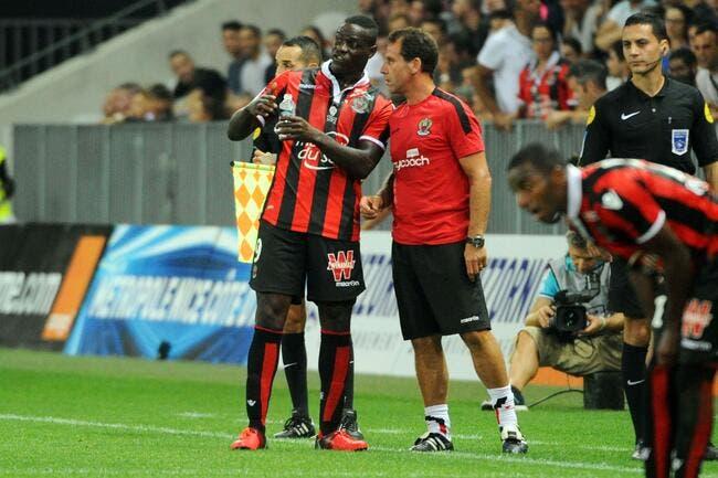OGCN : À Nice, il y a Balotelli, mais aussi Favre et ses jeunes !
