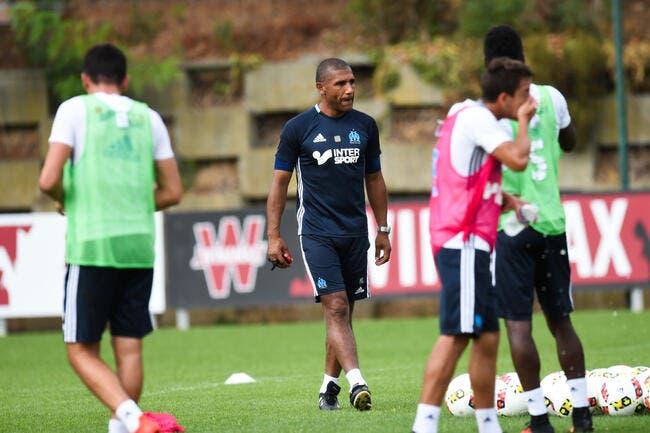 OM : Entraineur en chef à Marseille, Passi le mérite bien