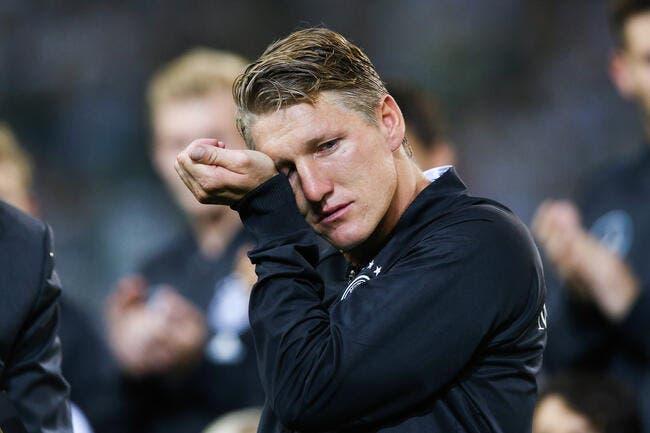 OM : Marseille a tenté Schweinsteiger au dernier jour du mercato
