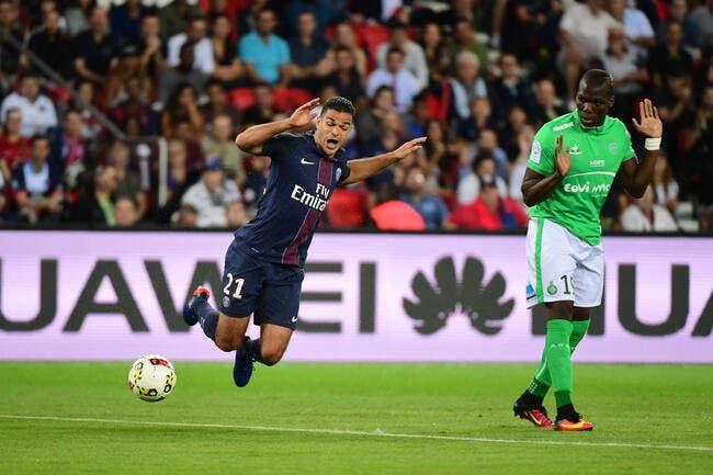PSG: Les vérités de Puel sur Ben Arfa et le jeu parisien