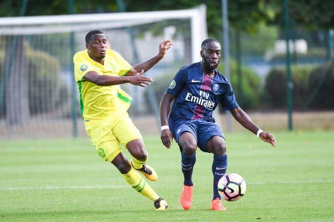 PSG : Paris lui a « promis des choses », Ikoné piaffe d'impatience