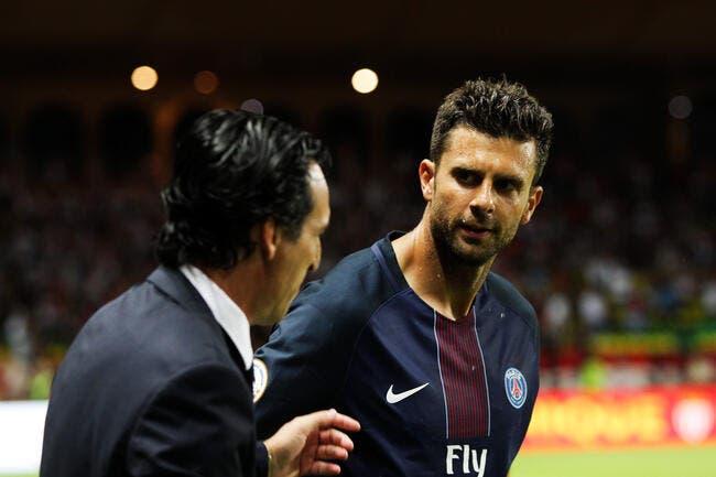 PSG : Quand Thiago Motta secoue les supporters du Paris SG
