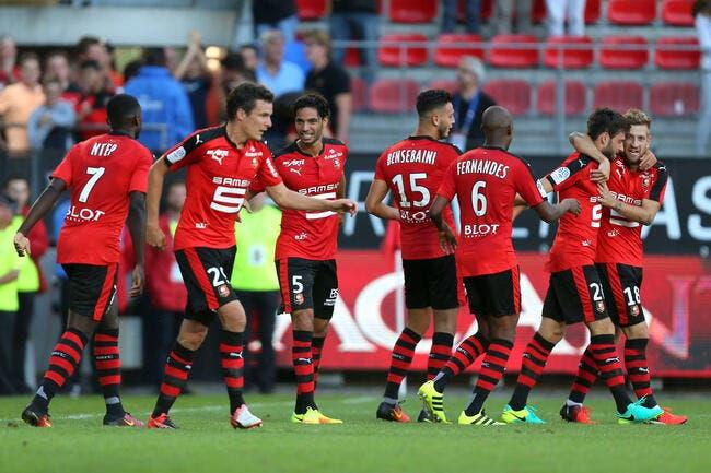 SRFC : Le Rennes version Gourcuff commence à prendre forme