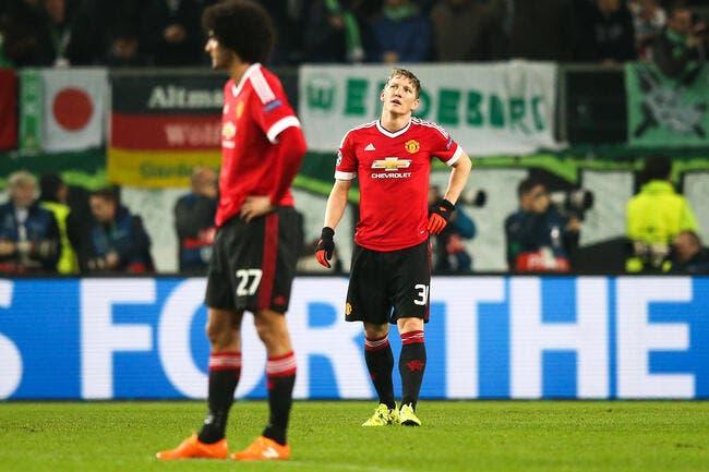 MU : Quand le comptable éjecte Schweinsteiger de l'équipe pro
