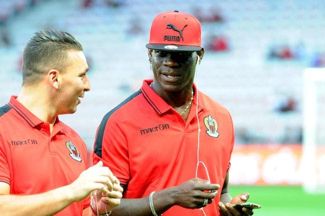 Nice : L'interview embarrassante de Balotelli par Paganelli