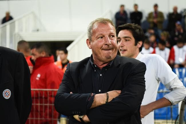 Officiel: Rolland Courbis quitte Rennes