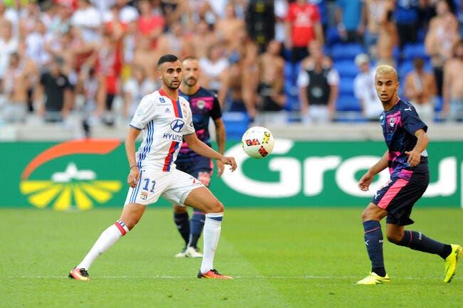OL : Ces 4 stats qui peuvent inquiéter l'Olympique Lyonnais