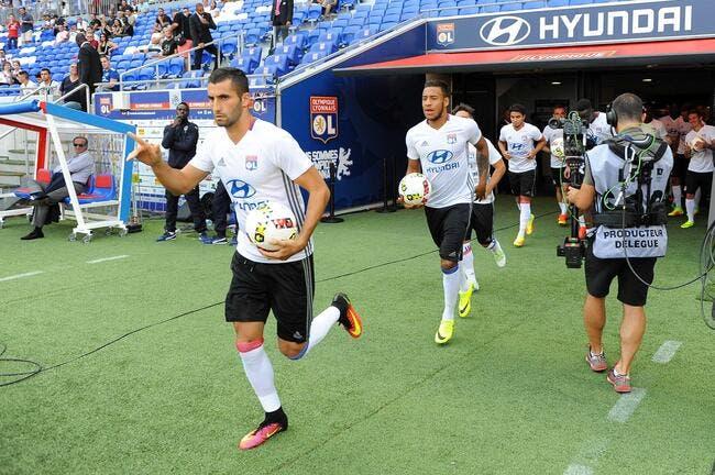 OL: La vidéo de Lyon qui buzz avant la Ligue des Champions