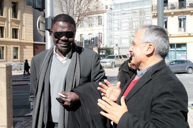 OM : Diouf massacre comme jamais Vincent Labrune