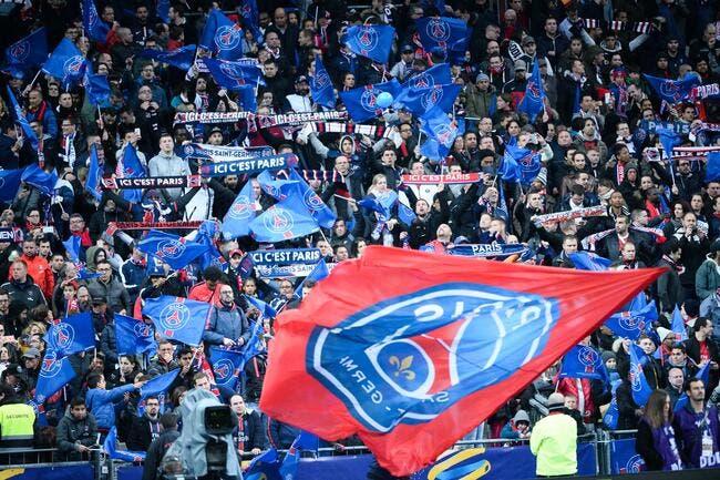 PSG : Une grève totale des chants annoncée pour Paris-Arsenal