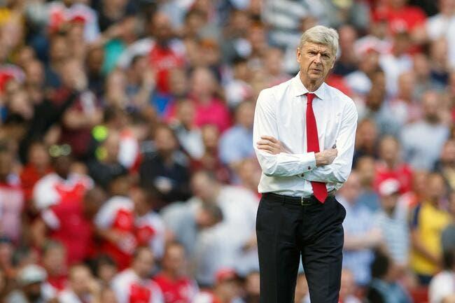 PSG: Wenger a dit non à Al-Khelaïfi. Trois fois.