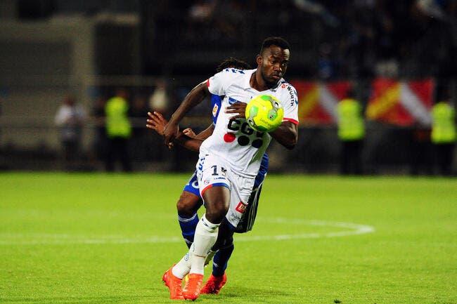 Strasbourg – Troyes 2-0