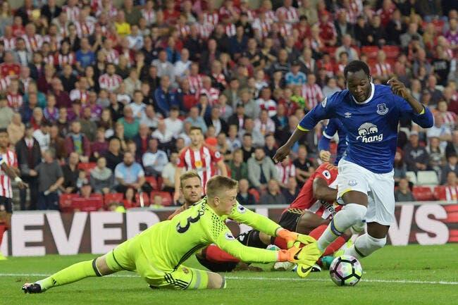 Sunderland – Everton 0-3