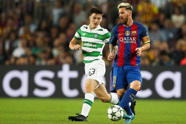 Barcelone – Celtic Glasgow 7-0