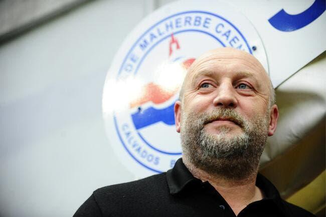 Info : Trois ans de prison ferme pour Franck Dumas
