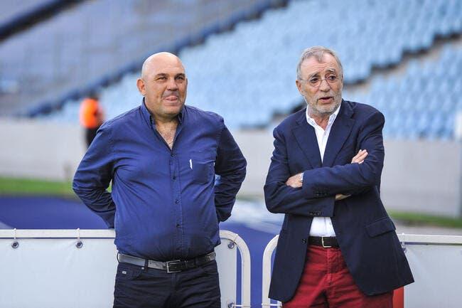 Officiel : Antonetti prolonge à Lille jusqu'en 2020