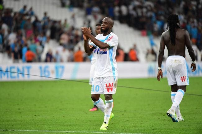 OM : Lassana Diarra proche du départ pour les Emirats Arabes Unis !