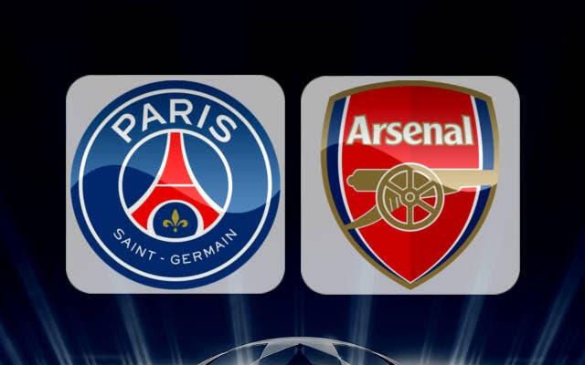 PSG - Arsenal : les compos (20h45 sur BeInSports 1)