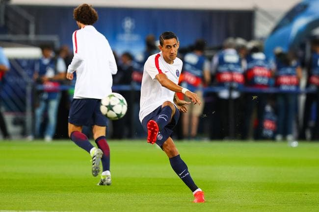 PSG: Di Maria plus fort que Ben Arfa, Domenech dégomme Emery