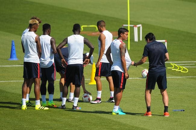 PSG : Thiago Silva ne voit aucune raison de dézinguer Emery