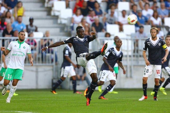 Bordeaux: Contre Angers, Les Girondins ont peur d'être ridicules
