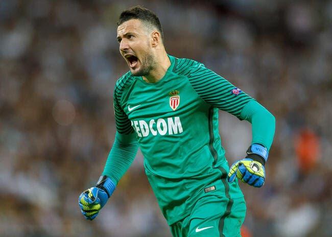 LdC : «Monaco c'est ça» jubile Raggi !