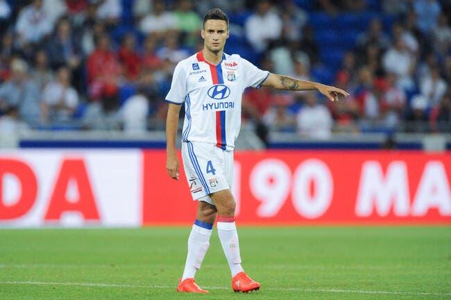 OL : Mammana et Kemen finalement absents contre Zagreb ?