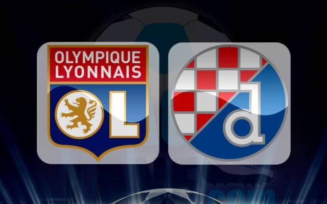 OL - Zagreb : Les compos (20h45 sur BeInSports 1)