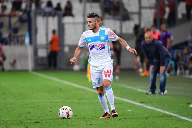 OM : Cabella et Diarra incertains contre Lyon