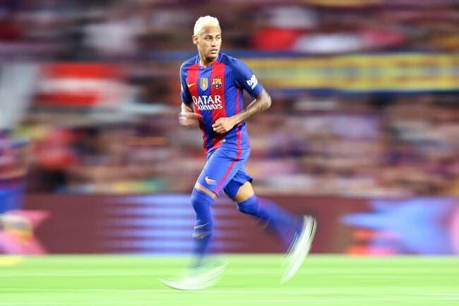 PSG : Info ou intox, l'ahurissante offre du PSG pour Neymar !