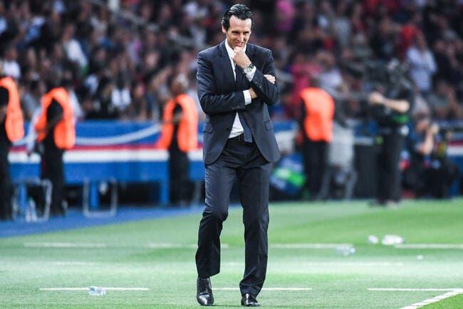 PSG: Le chantier d'Emery ne ressemble à rien pense Riolo