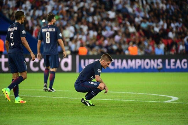 PSG: Match nul contre Arsenal, c'est une honte estime Larqué