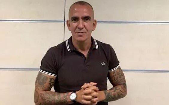 TV : Sky Sport vire Di Canio pour un tatouage fasciste