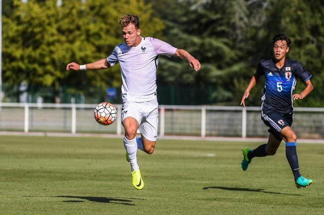 Youth League : Un triplé de Cardona et Monaco bat Tottenham