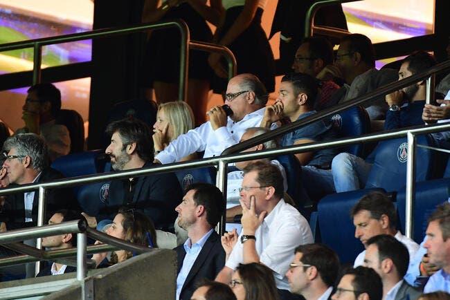 PSG : Ben Arfa non retenu dans le groupe face à Caen !