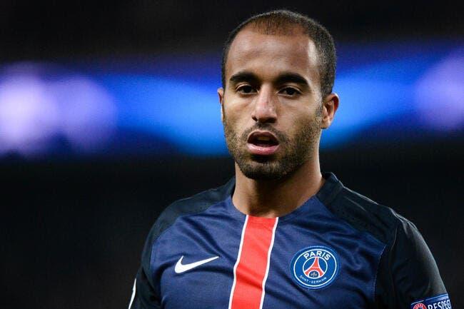 PSG: Du Real à Man United, Mourinho ne lâche pas Lucas