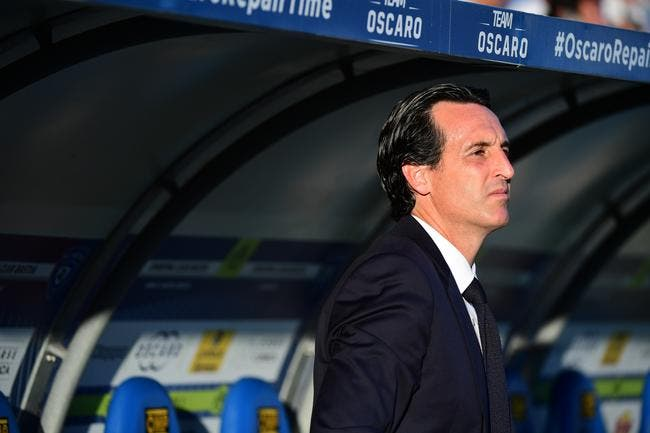 PSG: Emery critiqué, les Français sont jaloux lâche Dugarry