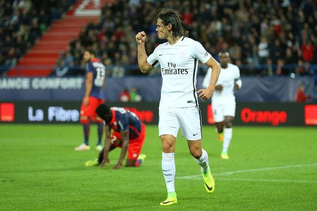 Caen – PSG 0-6
