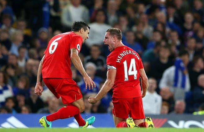 Chelsea – Liverpool 1-2