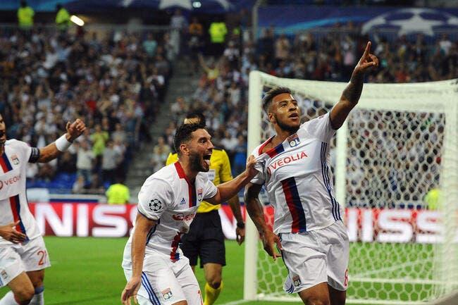Indice UEFA : La France bien partie pour la 5e place