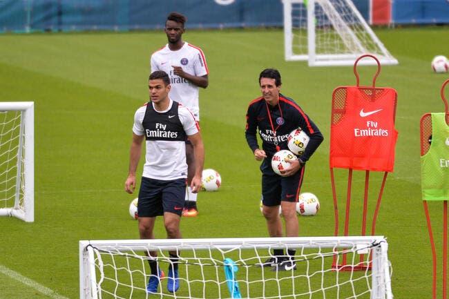 PSG: Ecarté par Emery, Ben Arfa ne comprend pas!