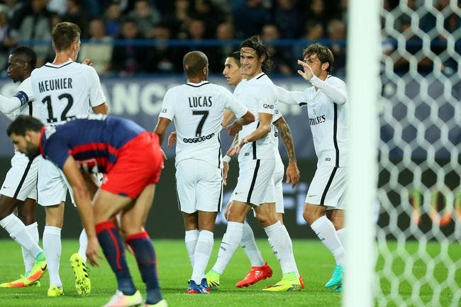 PSG: Paris gagne 6-0, Riolo a un mot pour Ben Arfa