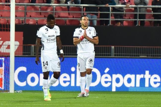 L1 : Lorient tient sa première, Bordeaux retombe de haut