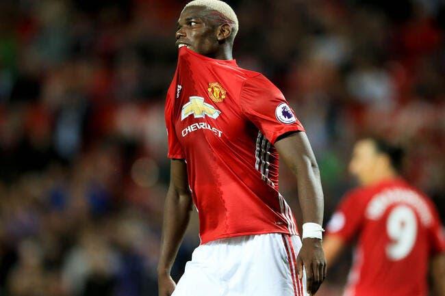 Mourinho rassure Pogba sur le petit prix de son transfert