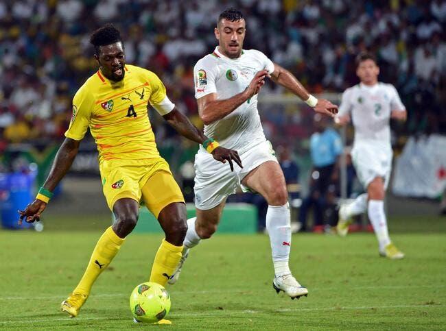 OL : La Fédération du Togo en furie aussi contre Lyon pour Adebayor !